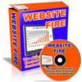 Website Fire PLR