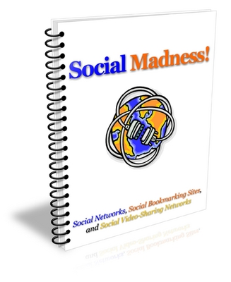 Product picture Social Madness PLR