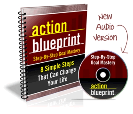 Product picture Action Blueprint