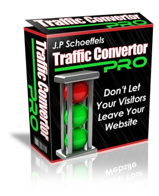Product picture Traffic Convertor Pro MRR